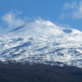 Etna winter