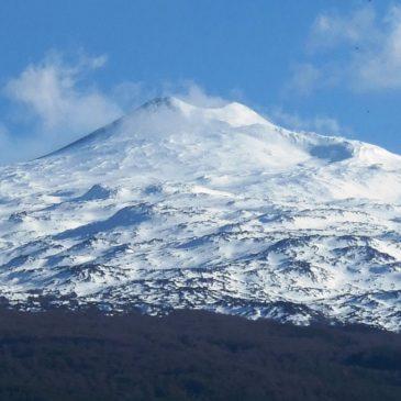 Etna winter